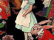 solution: aventures d'Alice pays merveilles, Lewis Caroll