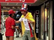 Vuvuzela Guy, fête tout avec vuvuzela