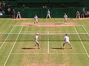 Wimbledon 2010 Vidéo Finale double (03/07/2010)