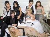 Gossip Girl saison acteurs sont Paris
