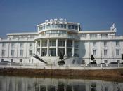 Réplique Hôtel Maison Blanche