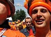 Pays-Bas finale Coupe Monde 2010