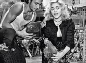 Voici Madonna Pour Dolce Gabbana!