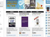 Exclu FNAC ouvre nouvelle librairie numérique