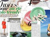 ECOLO-TRENDY, Marie Claire, VIII-10
