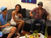 Secret story Before secret, premières heures (VIDEO)