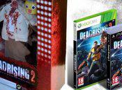 Dead Rising pack (collector) pour vous satisfaire