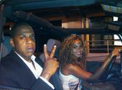Beyoncé, victime d'un accident voiture