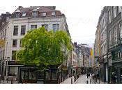 Poussette perd Nord (Escapade Lille)
