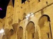 Festival d'Avignon théâtre dans Cité Papes