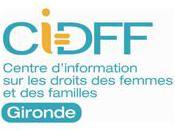 """CIDFF Gironde formation pour """"femmes recherche d'activité"""""""