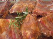 Marinade pour Travers Porc (Ribbs)