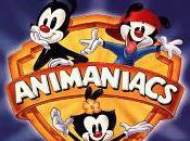 Animaniacs (Steven Spielberg Presents Animaniacs)