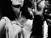 Barbara Steel Femme Fatale