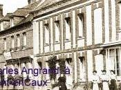 Celui Vincent Gogh Charles Angrand