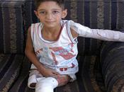 bombes fragmentation civils meurtres, profits Droits l'Homme