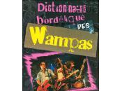 dictionnaire bordélique Wampas