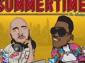 "Jazzy Jeff Mick Boogie ""Summertime"" mixtape"