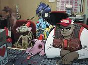 Gorillaz Session