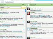 HootSuite ajoute outils intègre Foursquare application iPhone