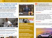 sites espagnols gagnent aussi Coupe monde l'information multimedia