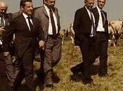 Frais l'Elysée financement l'UMP vengeance Chirac