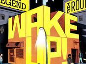 John Legend Roots Wake Everybody (feat. Melanie Fiona Common)