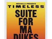 """Timeless, Suite Dukes"", concert hommage Dilla"