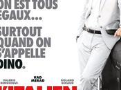 L'ITALIEN, film d'Olivier BAROUX