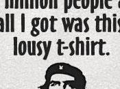 pourquoi interdire Shirt Guevara