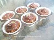 Tartelette chips chocolatée testée approuvée