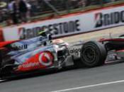 Présentation Hockenheim McLaren