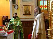 autel double pour saint Gabriel