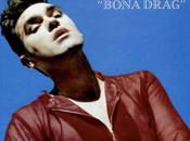 Morrissey 'Bona Drag' 20th Anniversary Edition