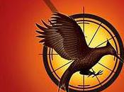 Catching fire, Suzanne Collins