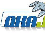 Okajeux Réservation juillet 2010