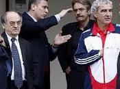 Pitoyable Fédération Française Foot feuilleton continue