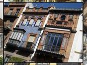 Balcones Sevilla