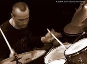 Christophe Marguet entre résistance poétique Arènes Jazz