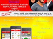 emailing simple efficace pour promouvoir application iPhone