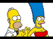 "Simpson iront piocher chez Facebook ""Mad Men"""