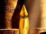 Echantillons gratuits Parfum SHANTARA