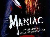 "Alexandre tête remake ""Maniac"""