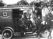 cent ans, Marie Curie publiait Traité radioactivité