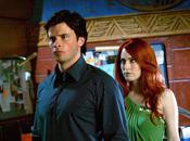 """Smallville"" saisons inédites"