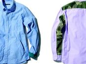 Sophnet. 2010 collection shirts