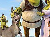 gentil monstre vert Shrek