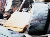 Accident circulation Edéa-Douala: bilan l'accident Yaoundé-Douala s'alourdit