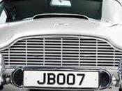 L'Aston Martin vendre!