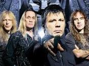 Iron Maiden: 15ème album groupe arrive!